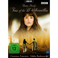 Tess of The D'Urbervilles [DVD]