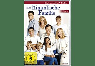 EINE HIMMLISCHE FAMILIE 7.STAFFEL DVD