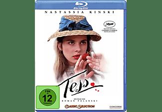 Tess Blu-ray