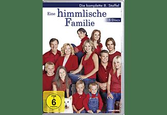 EINE HIMMLISCHE FAMILIE 8.STAFFEL DVD