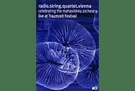 RADIO.STRING.QUARTET.VIENNA - Mahavishnu Orchestra-Live At Traumzeit Festival [DVD]