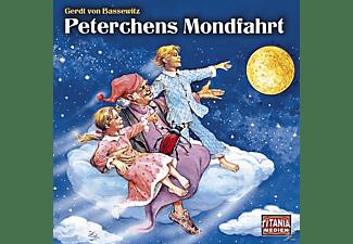 Axel Malzacher - Peterchens Mondfahrt  - (CD)