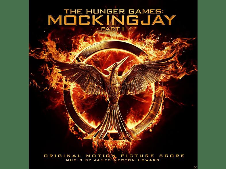 James Newton Howard - Die Tribute Von Panem-Mockingjay Teil 1 (Score) [CD]