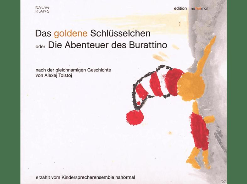 Das Goldene Schlüsselchen - (CD)