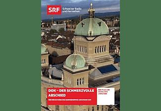 Der schmerzvolle Abschied - Wie der Schweiz das Bankengeheimnis abhanden kam DVD