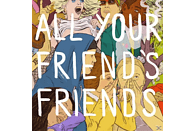V. A. - All Your Friend Friends [CD]