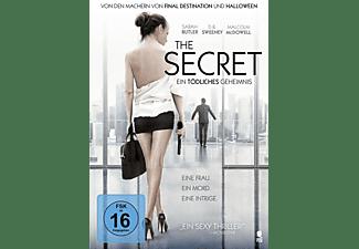 The Secret - Ein tödliches Geheimnis DVD