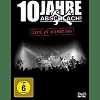 Abschlach! - 10 Jahre Abschlach! Live [DVD]