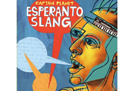 Captain Planet - Esperanto Slang [CD]