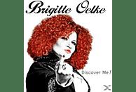 Brigitte Oelke - Discover Me! [CD]