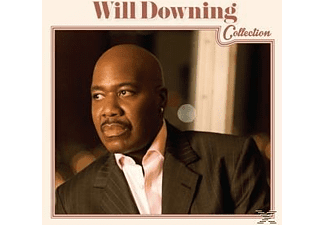 Will Downing - Will Downing Collection  - (CD)