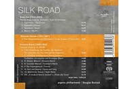 Argovia Philharmonic - Silk Road - Orchesterwerke [SACD Hybrid]