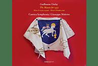 Cantica Symphonia - Missa Se La Face Ay Pale / Missa L'homme Armé [CD]