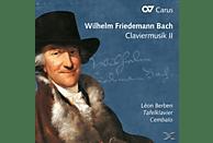 Léon Berben - Claviermusik II [CD]