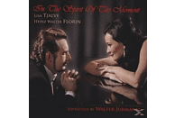 Lisa Tjalve - In The Spirit Of The Moment [CD]