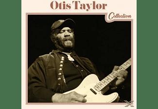 Otis Taylor - Otis Taylor Collection  - (CD)