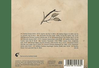 Fons Musicae - Lagrime Mie-Meine Träne  - (CD)