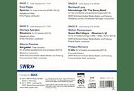 VARIOUS - Donaueschinger Musiktage 2013 [SACD Hybrid]