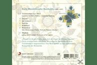 VARIOUS - Mendelssohn-Bartholdy: Violinkonzert [CD]