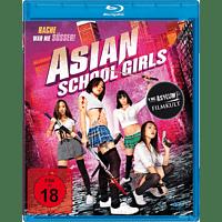 Asian School Girls [Blu-ray]