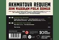 Phyllis Bryn-julson, Elise Ross, BBC Symphony Orchestra, Nash Ensemble, Shirley-quirk John - Akhmatova Requiem [CD]