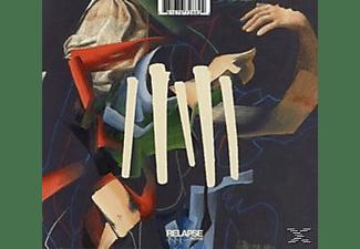 Anatomy Of Habit - Ciphers+Axioms  - (CD)