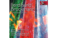 Kayako Bruckmann, Rene Berman, Heinz Walter Florin, Michael Van Kruecker - Chamber Music [CD]