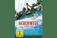 Nebenwege - Pilgern auf bayrisch [DVD]