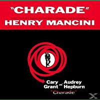Henry Mancini - Charade (Ost) [Vinyl]