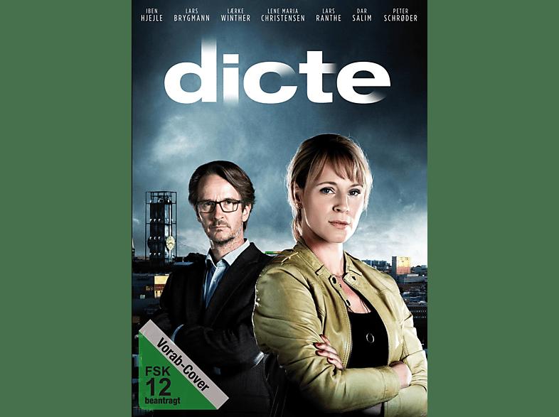 dicte [DVD]