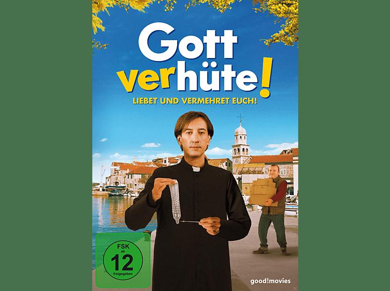 Gott Verhüte! [DVD]