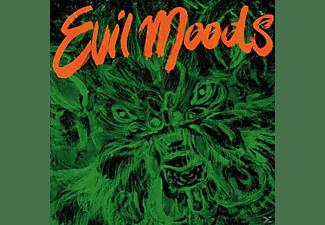 Movie Star Junkies - Evil Moods  - (CD)