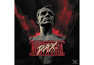 Noctiferia - Pax  - (CD)