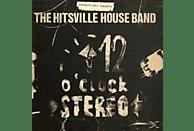 Wreckless Eric - The Hitsville Houseband's '12 O'clo [CD]