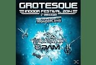VARIOUS - Grotesque Indoor Festival 2014  (Ltd.Edition) [CD]