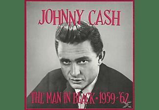 Johnny Cash - Vol.2, Man In Black   5-Cd & B  - (CD)