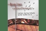 VARIOUS - autumn leaves [CD]