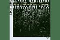 Mondriaan String Quartet - Kammermusik [CD]