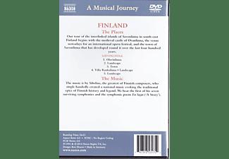 A Musical Journey - Travelogue -Finland  - (DVD)
