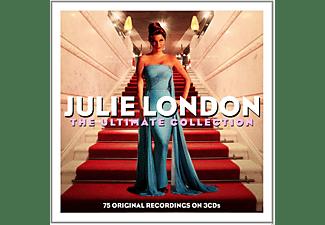 Julie London - Julie London - The Ultimate Collection  - (CD)