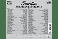 VARIOUS - Backline Vol.295 [CD]