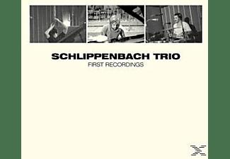 Schlippenbach Trio - First Recordings  - (Vinyl)