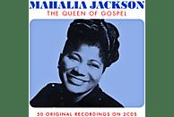 Mahalia Jackson - Queen Of Gospel [CD]