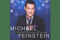 Michael Feinstein - A Michael Feinstein Christmas [CD]