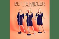 Bette Midler - It's The Girls [CD]