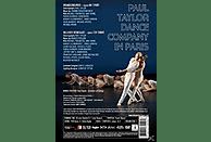 Paul Taylor Dance Company In Paris [DVD]