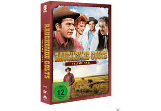 Rauchende Colts - Staffel 1 DVD