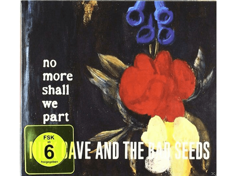 The Bad Seeds, Nick Cave - No More Shall We Part (2011 Remaster) [CD + DVD]