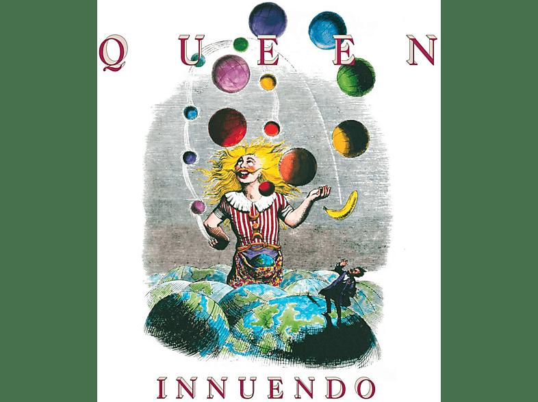 Queen - Innuendo (LTD) Vinyl