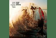 Snake & Jet's Amazing Bullit Band - Stuff That Rotates [Vinyl]